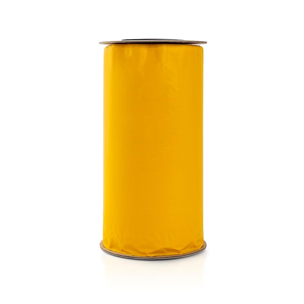 المصائد اللونية اللاصقة الاصفر رول 30 سم * 100متر