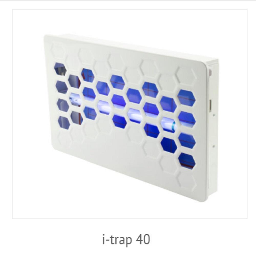 جهاز مصيدة ضوئية I-Trap 40